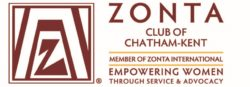 Zonta Club of Chatham Kent